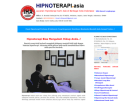 hipnoterapi.asia