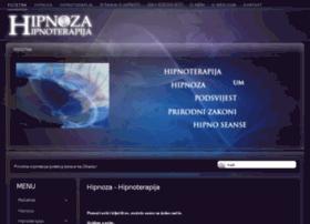 hipnoza-hipnoterapija.com.hr