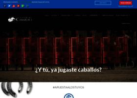 hipodromo-camarero.com