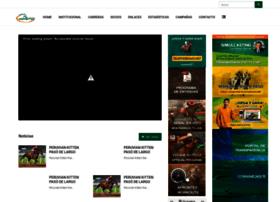 hipodromodemonterrico.com.pe