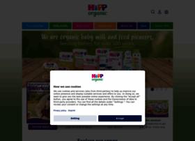 hipp.co.uk
