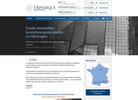 hipparque.com
