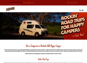 hippiecamper.com