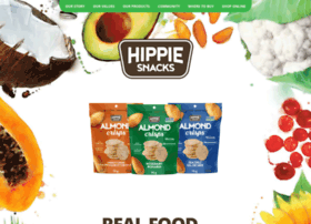 hippiefoods.com