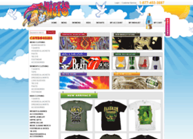 hippiehero.com
