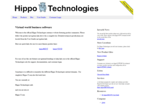 hippo-technologies.co.uk