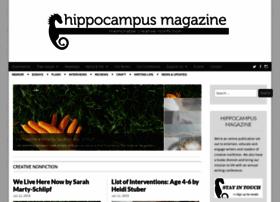 hippocampusmagazine.com