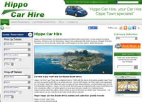 hippocarhire.com