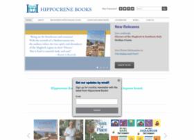 hippocrenebooks.com