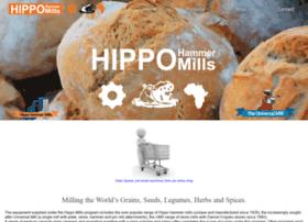 hippomills.co.za
