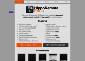 hipporemote.com