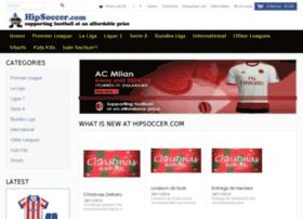 hipsoccer.com