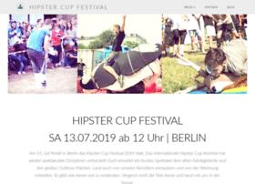 hipstercup.com
