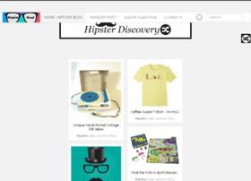 hipsterhead.com