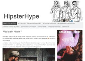 hipsterhype.de