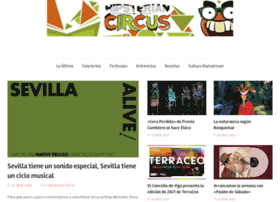 hipsteriancircus.es