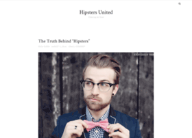 hipstersunited.com