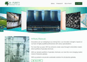 hipuritychem.co.in