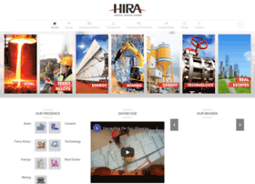 hiragroup.com