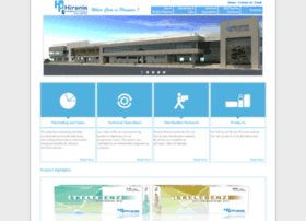 hiranis.com