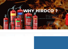 hirdco.com