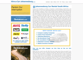 hire-a-car-johannesburg.co.za