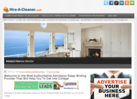 hire-a-cleaner.com