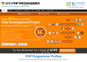 hire-a-php-programmer.com