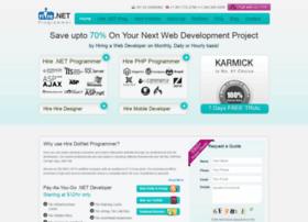 hire-dotnet-programmer.com