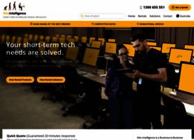 hire-intelligence.com.au