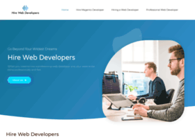 Hire-web-developers.com