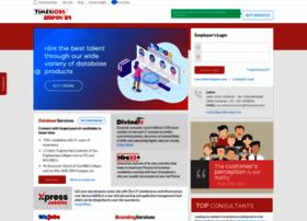 hire.timesjobs.com