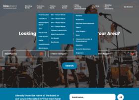 hireaband.co.uk