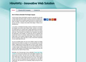 hireawiz.webs.com