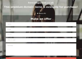 hirecampervan.co.uk