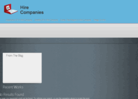 hirecompanies.co.za
