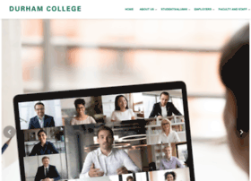hired.durhamcollege.ca