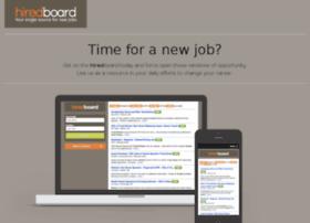 hiredboard.com