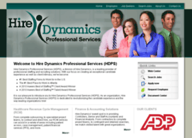 hiredynamicsprofessionalservices.com