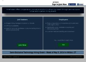 hirefinders.com