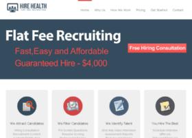 hirehealth.net