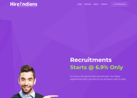 hireindians.in