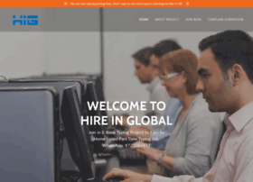 hireinglobal.com