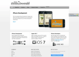 hireiphonedeveloper.co.uk