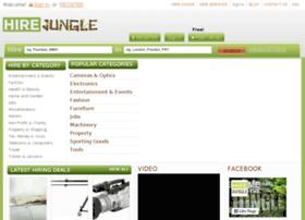 hirejungle.co.uk