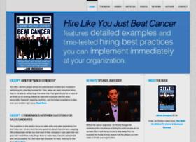 hirelikeyoujustbeatcancer.com