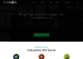 hirenexus.com