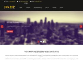 hirephpdevelopers.com
