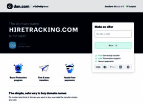 hiretracking.com