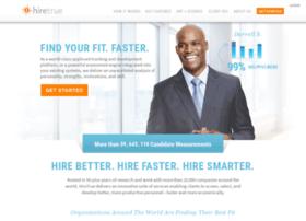 hiretrue.com